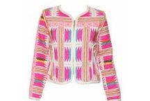 Jackets/Coats / by Neola Apparel