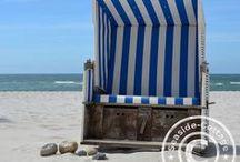 Juli-Inspirationen / Wie für mich der Juli aussieht: Sommer, Strand, Meer, Farben, Lifestyle