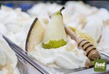Food Confidential | Gelato / Anytime is gelato time  #gelaterie #gelatoitaliano #gelato #gelatoartigianale #icecream