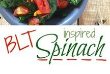 Side Dishes / sides, side dishes, easy side dishes, vegetable recipes, dips,