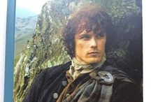 Outlander Obsession / by Nadine Middendorf