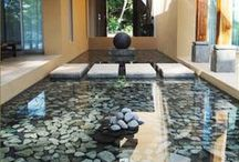 Home Style: Touch of Zen / Ways to include accents of Japanese elegance to our home.