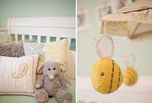 Nursery Ideas / by TN Sugar Rush Creative