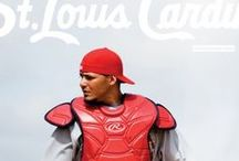 St. Louis Cardinals Fan Board / The Clix Group is proud to be apart of #CardinalNation. Sharing our love for the Cardinals one post at a time. #STL