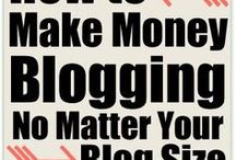 How to Become a Successful Blogger / Things not written by me, that will help you grow your blog. #blogging #bloggingtips