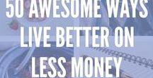 Money Savers / Money savers, saving money, family finances,