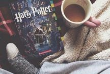 Hogwarts is my home ⚡️