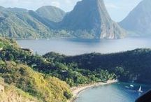 8 Hours in St. Lucia
