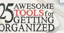 Home Organization / Organization hacks, Home organization, command centers, kitchen organization, bathroom organization