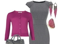 Clothing & Accessories / Collection of ideas on fashion outfits and hair styles.