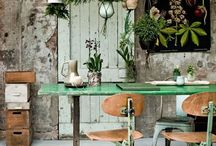 lovely.living {tools & ideas for...} / objects of affection that make life ever so lovely! decor, wall groupings, ideas to implement in my home. ♥️