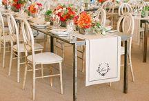 {wedding bliss} ideas.flowers.decor.inspiration / None