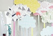 Party time. / by kim watson ★ design ★ papercraft