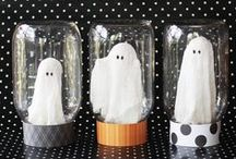 Halloween / Halloween projects, recipes, with scary, spooky, and ghoulish fun!