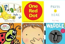 Books Worth Reading / by Mrs. Parker Kindergarten