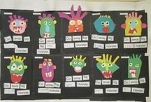 October / by Mrs. Parker Kindergarten