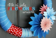 July 4th / great ideas to help plan and celebrate the 4th of July