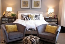 Home Decor  / by Katherine Morrow @ Leila Laree Designs