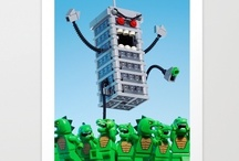 cool Toys: Lego / Love those Legos