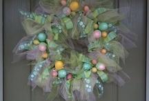 Crafty - Wreaths / DIY Wreaths