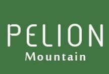 Πήλιον Όρος | Mount Pelion