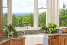 Home: Kitchens / When I have my dream kitchen I'll be able to try all those recipes I pinned!! / by Colleen Mooney-Gallagher