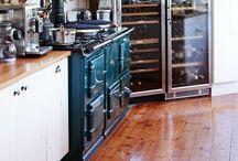 kitchen  / by Tara Inman
