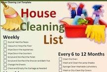 Tips & Trix - Cleaning / Cleaning