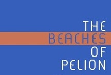 THE BEACHES OF PELION