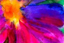 Art I Love / by Jill Williams