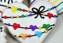 I Love Cookies! / by Peg Kovar