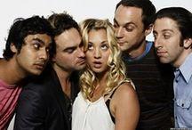 Big Bang Theory <3 / by Sam Paraday