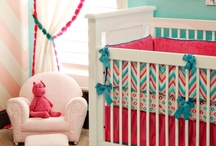 Girls room ideas / Ideas for decorating and creating a sweet, beautiful bedroom for girls.