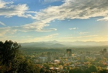 Asheville Attractions