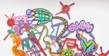 21st C. Artists / art21, PBS featured Artists, Bringing Contemporary Art to your Students, Art in the 21st Century