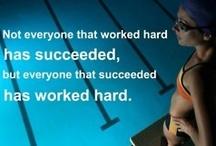 Work it! Work it! / by Sarah Robben
