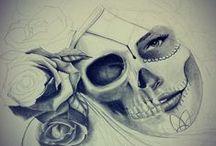ARTillery / by Metal Mulisha Maidens