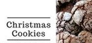 Christmas Cookies / Christmas is the time we bake the most cookies. So if you are looking for cookie ideas and recipes for the Christmas season, this board has them from food bloggers around the internet.