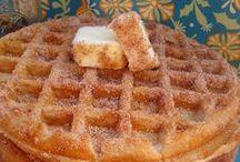 Meals - Breakfast / Breakfast food items