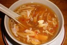 Meals - Soups & Stews / Soup & stew recipes & ideas.