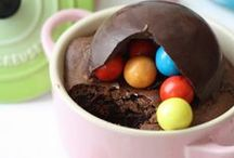 Recipes 2 try Sweets