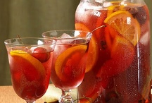 Recipes 2 try Beverages / potentially refreshing libations