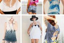 Crafty - Clothes
