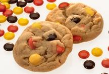 Sweets - Cookie Jar / All things cookies.