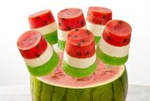 Sweets - Frozen Treats / Ice cream, popsicles, sorbet, frozen yogurt, etc.