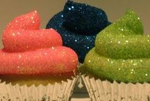 Sweets - Cupcakes / Recipes & ideas for cupcakes.