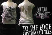 Get Fancy/DIY / by Metal Mulisha Maidens