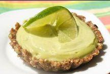 Raw Food Recipes / A compilation a raw food recipes!