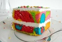 Sweets - Cake / Cake recipes & ideas.
