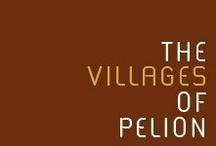 THE VILLAGES OF PELION | Χωριά του Πηλίου